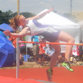 LC Athletes Perform at MTA Championship
